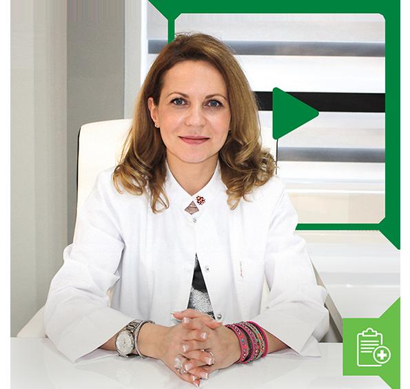 Dr. Anamaria Iulian - factorul nutriționist din ecuația LifeBox