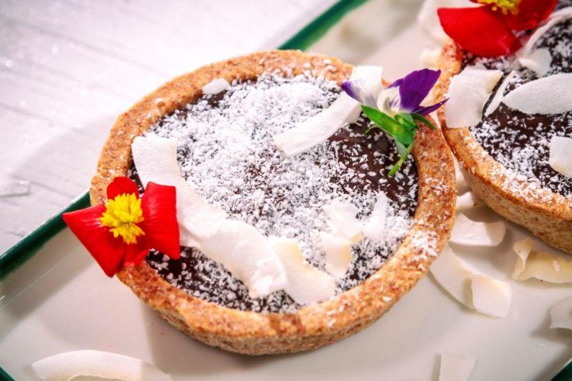 Supă cremă de verdeturi cu semințe de dovleac