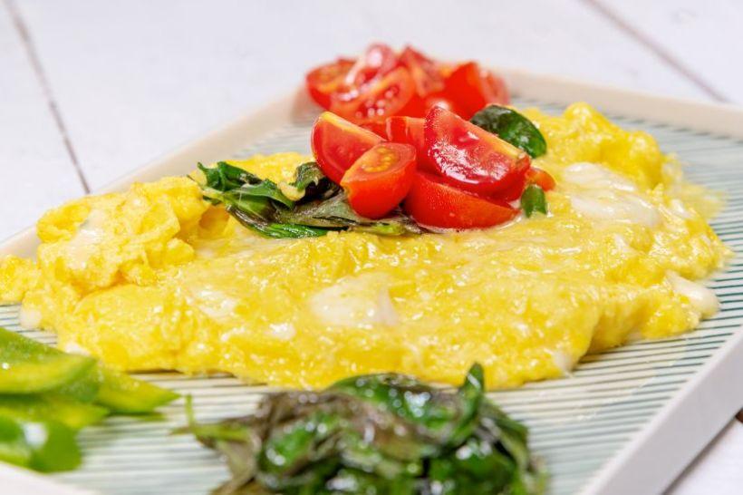 Salată energizantă