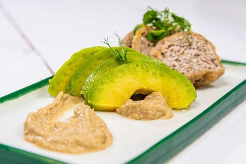 Cob Egg Salad